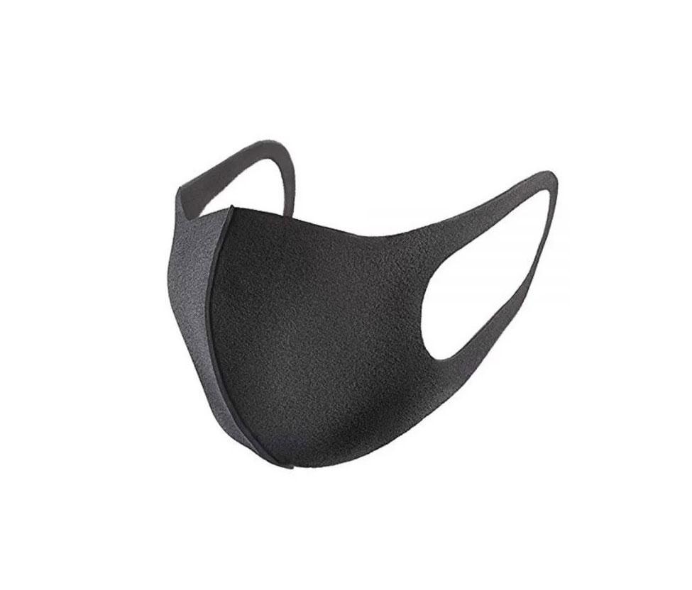 طراحی و تولید ماسک ضد کرونا